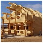 Бизнес-план производства деревянных домов